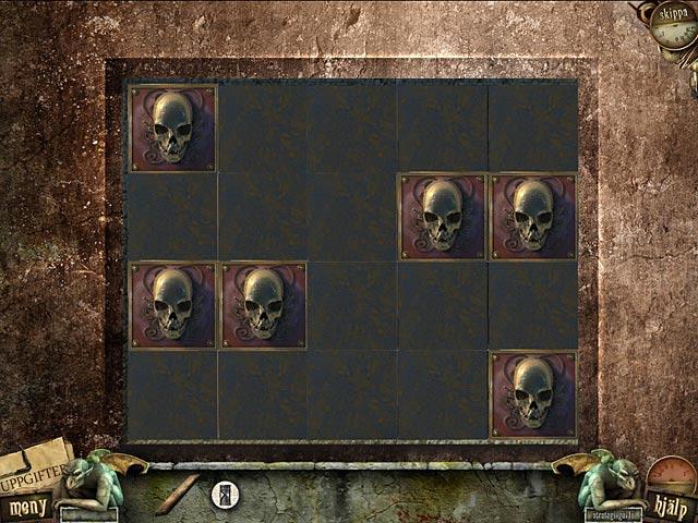 Game Skärmdump 1 Reincarnations: Upptäck det förflutna
