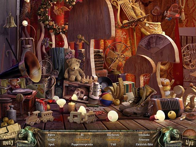 Game Skärmdump 2 Reincarnations: Upptäck det förflutna