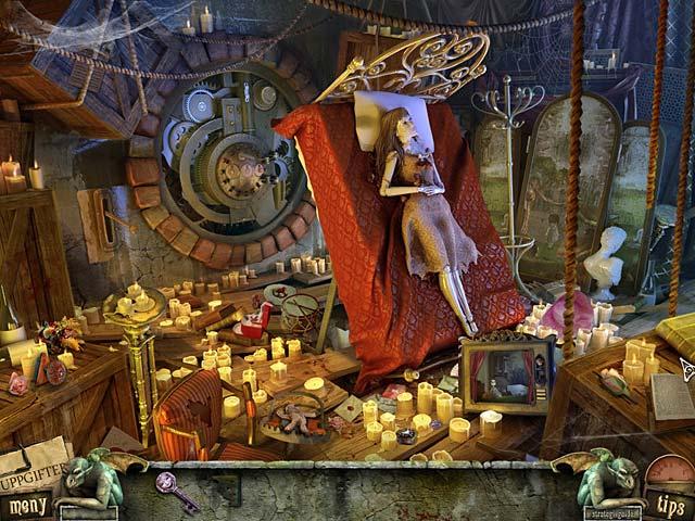 Game Skärmdump 3 Reincarnations: Upptäck det förflutna