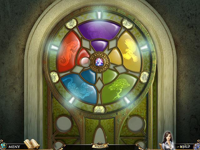 Game Skärmdump 1 Reincarnations: Uppvaknandet