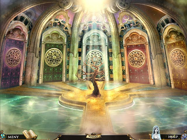 Game Skärmdump 2 Reincarnations: Uppvaknandet