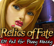 Relics of Fate: Ett fall för Penny Macey