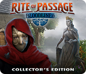 Feature Skärmdump Spel Rite of Passage: Bloodlines Collector's Edition