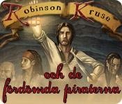 Robinson Kruse och de fördömda piraterna