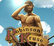 Feature Skärmdump Spel Robinson Kruses äventyr