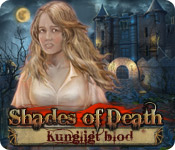 Shades of Death: Kungligt blod