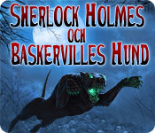 Sherlock Holmes och Baskervilles hund