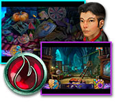 Shrouded Tales: Revenge of Shadows Collector's Edi