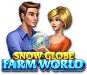 Feature Skärmdump Spel Snow Globe: Farm World