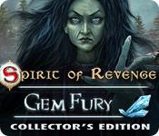 Spirit of Revenge: Gem Fury Collector's Edition
