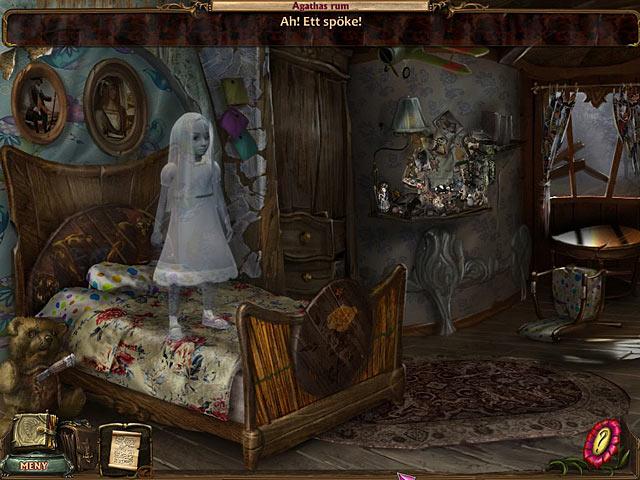 Game Skärmdump 2 Spirit Seasons: En liten spökhistoria