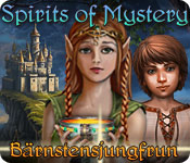 Spirits of Mystery: Bärnstensjungfrun