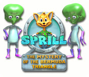 Sprill: The Mystery of the Bermuda Triangle