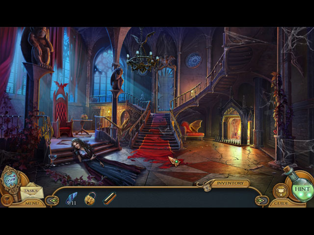 Stranded Dreamscapes: The Doppelganger Collector's img