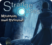 Strange Cases: Mysteriet med fyrtornet