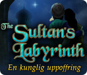 Feature Skärmdump Spel The Sultan's Labyrinth: En kunglig uppoffring