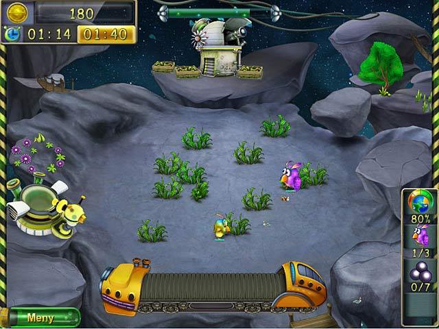 Game Skärmdump 2 Terrafarmers