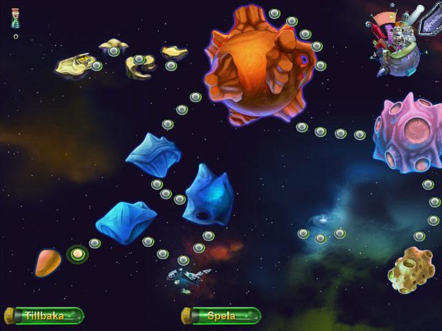 Game Skärmdump 3 Terrafarmers