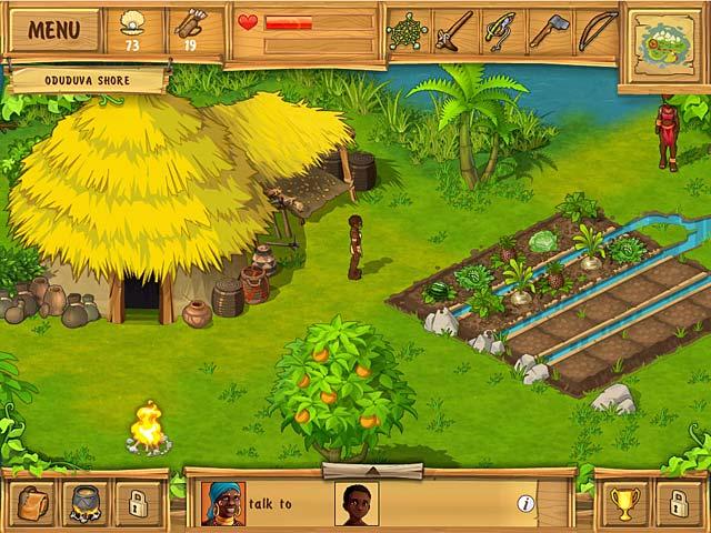 The Island: Castaway 2 img