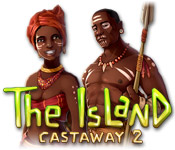 Feature Skärmdump Spel The Island: Castaway 2