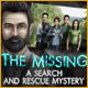 The Missing: Ett mysterium och en räddningsaktion
