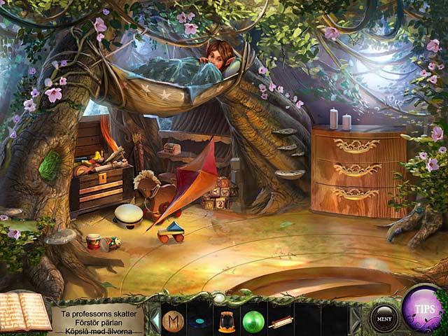 Game Skärmdump 2 The Secrets of Arcelia Island