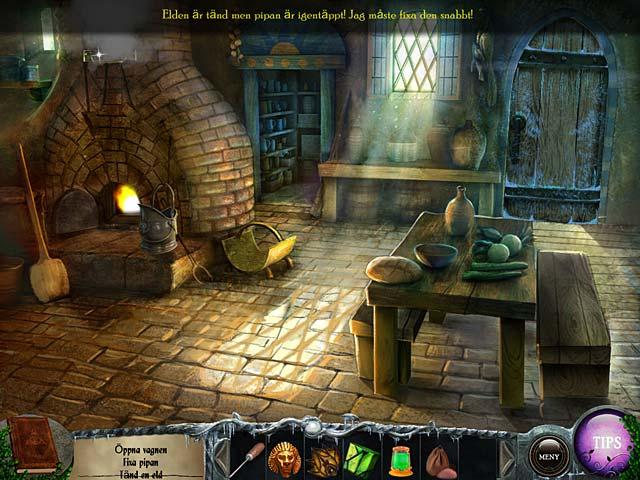 Game Skärmdump 3 The Secrets of Arcelia Island