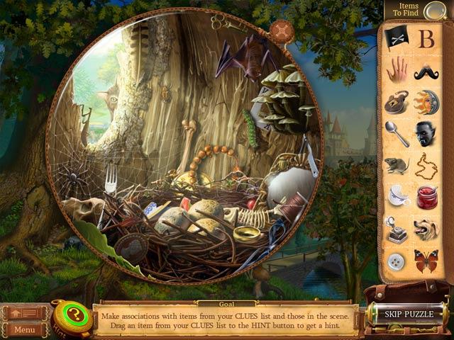 The Surprising Adventures of Munchausen img