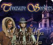 Treasure Seekers: De olyckliga vålnaderna
