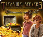 Treasure Seekers: Drömmar av guld