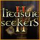 Treasure Seekers: De förtrollade målningarna