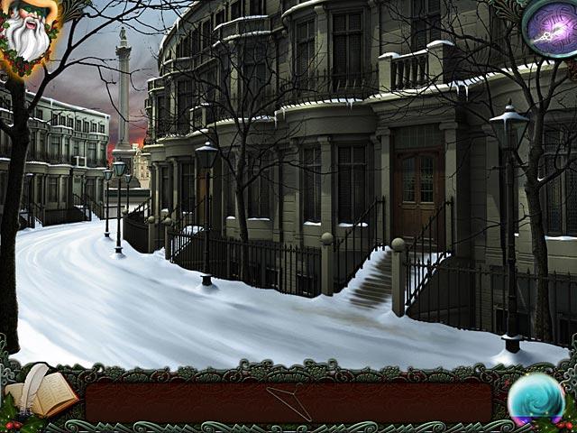 Video for Twisted: En hemsökt julsaga