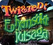 Twisted: En hemsökt julsaga