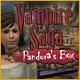 Vampire Saga: Pandora`s Box