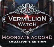 Vermillion Watch: Moorgate Accord Collector's Edit