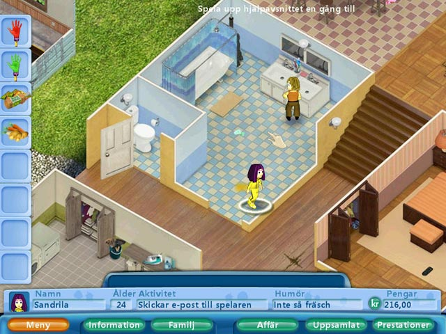 Virtual Families img