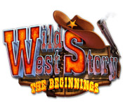 Feature Skärmdump Spel Wild West Story: The Beginnings