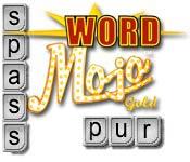 Feature Skärmdump Spel Word Mojo Gold